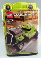 Lego 8302 ROD RIDER set NEW IN PACKAGE sealed Racers