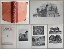 Lozinski: Polnisches Leben in vergangenen Zeiten -um 1900 Geschichte Landeskunde