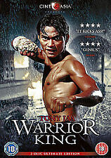 Warrior King (DVD, 2011)