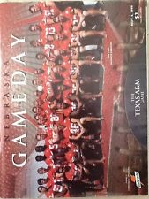 Nebraska Huskers vs Texas A&M Aggies  Football Game Program Magazine 1999