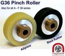 Revox F36 G36 Pinch Roller Kit