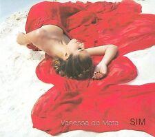 Sim by Vanessa Da Mata  CD Sealed ! New !