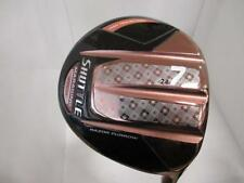MARUMAN Shuttle i4000AR Ladies Womens 7W Loft-24 L-flex Fairway wood Golf Club