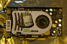 Xfx Nvidia Geforce 8600 GTS 256mb DDR3 2 DVI + S-video