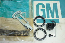 NOS Chevrolet Corvette Steering Column Ignition Lock Bearing Kit Chevy Tilt GM