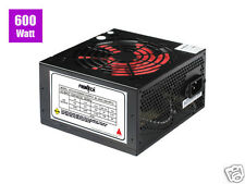 Frontech SMPS power supply Jil-2423 600 watt+1 year warranty