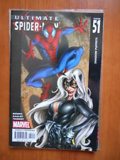 ULTIMATE SPIDER MAN #51  Marvel Comics  [SA44]