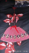 Minnie Mouse Dress 6 years
