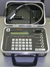 NEW E.F. Johnson SAM II (2) Mobile Telephone Test Set/System Activity Monitor EF