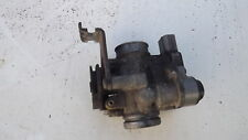 suzuki ux125 ux 125 sixteen carb throtle body carburettor,full bike in stock vgc