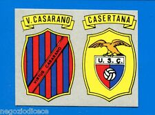 CALCIO FLASH '86 Lampo - Figurina-Sticker - CASARANO-CASERTANA SCUDETTO -New