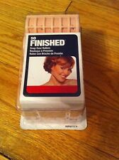 SO FINISHED Snap Over Rollers Goody Pink Curlers Hair Care Brand New Sealed NIP