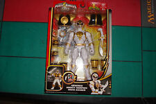 Sealed Mighty Morphin Power Rangers 20 Armored Might MMPR White Ranger