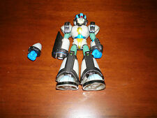 Rockman X Gaea Gaia Armor Bandai Mega Model Kit Megaman Figure X5 Rare