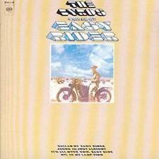 *NEW* CD Album The Byrds -Ballad Of Easy Rider (Mini LP Style Card Case)