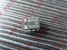 NS DS0025CN DIP-8 Two Phase MOS Clock Driver