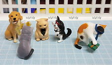 Cat & Dog Cheers Good Work After 5 Part III 5pcs - Takara  , h#1