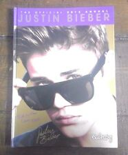 THE OFFICIAL 2013 ANNUAL JUSTIN BIEBER BOOK