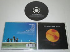 COLDPLAY/PARACHUTES(PARLOPHONE 7243 5 27783 2 4 527 7832) CD ALBUM