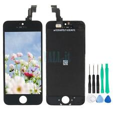 Black Replacement for iPhone 5C LCD Lens Touch Screen Display Digitizer Assembly
