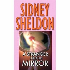 A Stranger in the Mirror by Sidney Sheldon (1988, Paperback, Reprint)