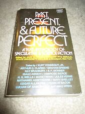Jack C. Wolf & Gregory Fitz Gerald Paperback Book Past, Present & Future Perfect
