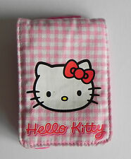 Hello Kitty Mobile Phone Cover or Camera Cover or Purse NEW