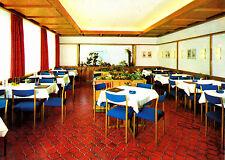 """Säckingen , Hotel """"Zur Flüh"""", Ansichtskarte, ungelaufen"""