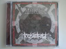 Busuk/Tools Of The Trade - Split CD(2012)SICKNESS DEMISOR HAEMORRHAGE CARCASS