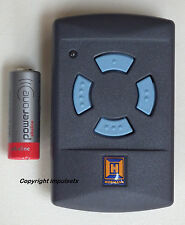 A Hormann/Garador Remote Fob 4 Button for Garage Door 868.3mhz UK Stock