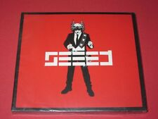 Seeed / Same - (Germany, Warner Music Group-5053105-4487-2-2) - OVP - CD
