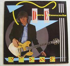 DAVE EDMUNDS  (LP 33 Tours)  DE7