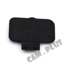 Body Terminal Cover CapReplacement Part For Nikon D700 DigitalCamera Repair