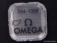Vintage ORIGINAL OMEGA Adjusting Spring for Regulator #1356 for Omega Cal 344!
