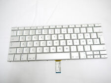 "90% NEW Norwegian Keyboard Backlit for Macbook Pro 15"" A1260 US Model Compatible"