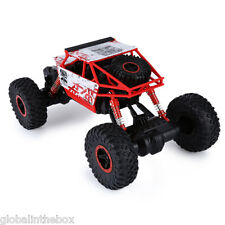 HB 1/18 2.4G 4WD Rock Crawler P1801-03 Coche Radiocontrol RC Off-road Race Truck