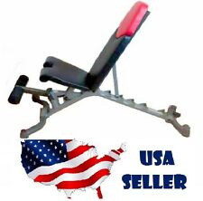 Bowflex SelectTech Bench 5.1 Leg Attachment Adjustable Incline Flat Ab  NEW