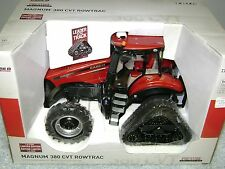 ERTL 1/16 CASE IH INTERNATIONAL  380 CVT ROWTRAC MAGNUM LE 1 0F 2500 TRACTOR
