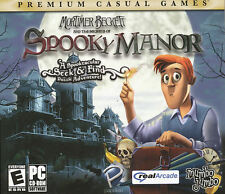 MORTIMER BECKETT and the Secrets of SPOOKY MANOR PC New