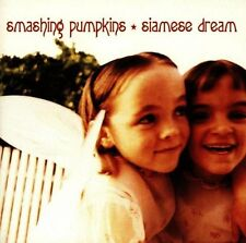 Smashing Pumpkins - Siamese Dream / HUT RECORDS CD 1993 (CDHUT 11)