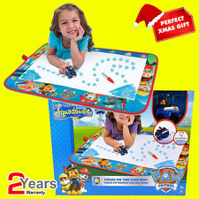 Tomy E72523 Aquadoodle Paw Patrol Craft Mat & Pen Chase - PERFECT XMAS GIFT