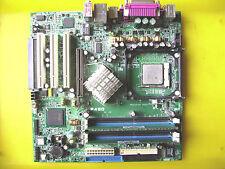 carte mere ASUS  P4SD rev:1.09   H P d530   + cel 2,4 ghz , 512 mb ram