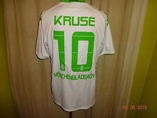 "Borussia Mönchengladbach Kappa camiseta 2013/14 ""Post Bank"" + nº 10 Kruse talla m top"