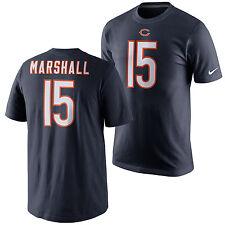 Chicago Bears Nike NFL Brandon Marshall Men's T-Shirt - Size: Large