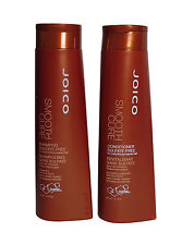 Joico Smooth Cure Sulfate Free Shampoo and Conditioner Duo 10.1 oz Each
