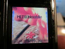 Nokia 6021 RM 94 neutra VP Nero Argento simfrei senza libretto SUPER OK Gebr 15 W