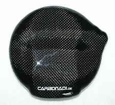 KAWASAKI ZXR400 89-99 CARBOXYLIC LIMA COVER ENGINE CARBONE