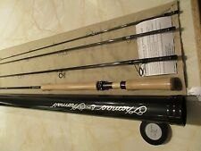 Special Offer Thomas & Thomas 4 Piece DNA Switch Series Fly Rod 10 Foot # 8