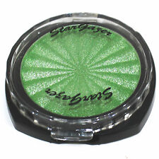 Eye Shadow Stargazer Peal Pressed Shimmer Cosmetic Envy Green - 3.5g