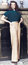 Vintage 40's NEW YORK Wide Leg TROUSERS*PANTS* SLACKS *TREWS Sewing Pattern